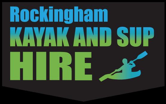 Rockingham Kayak hire